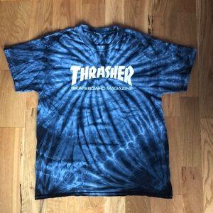 Thrasher Skateboard Shirt